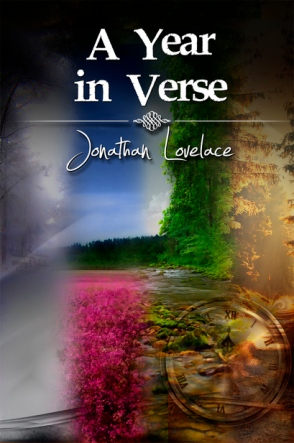 A Year in Verse cover
